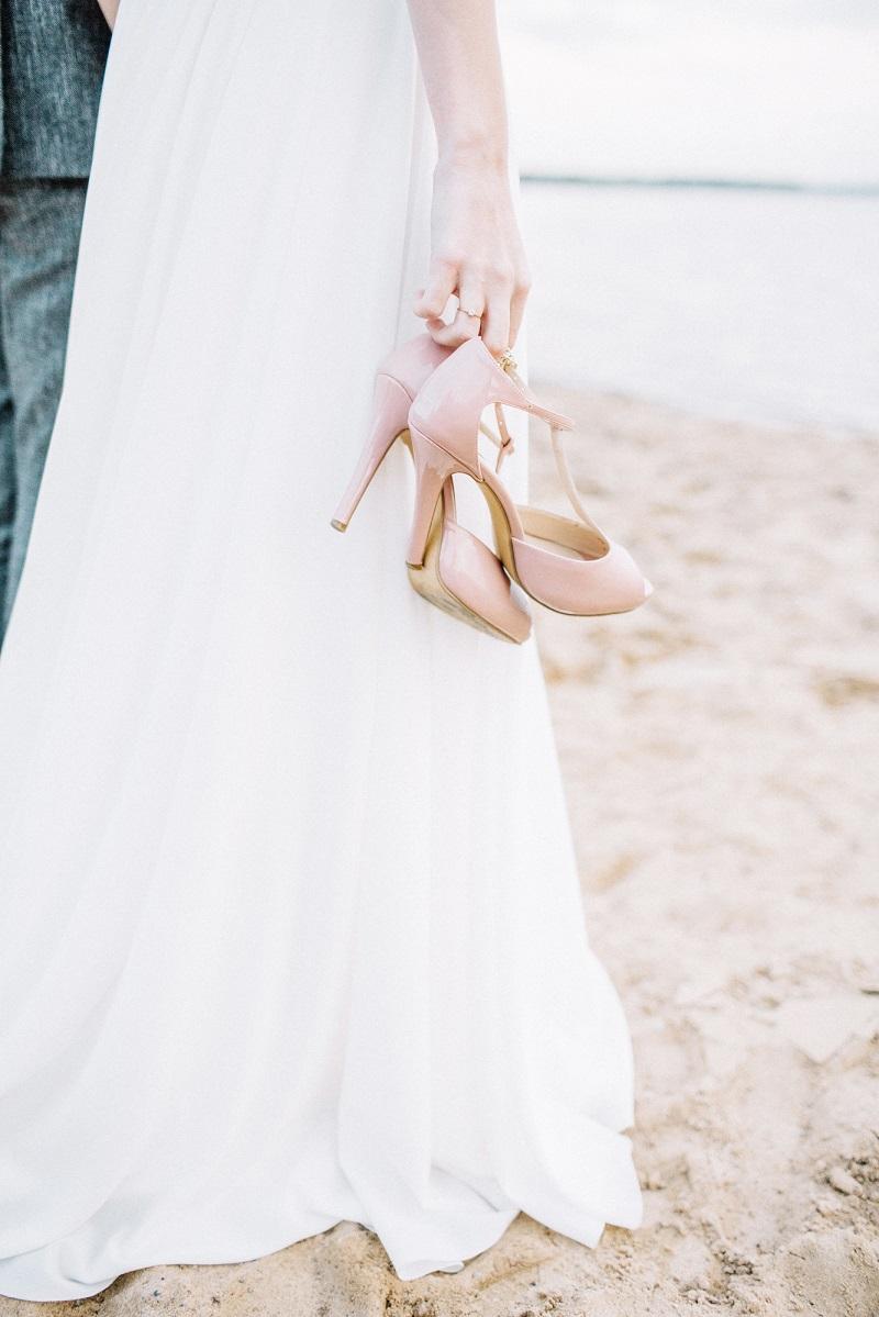 Как выбрать стильные туфли вдохновение