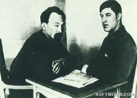 Как Ленина грабили история