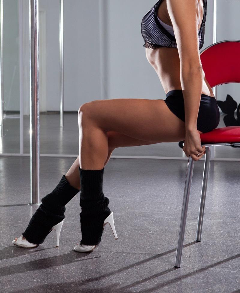 Упражнения при сидячем образе жизни Здоровье