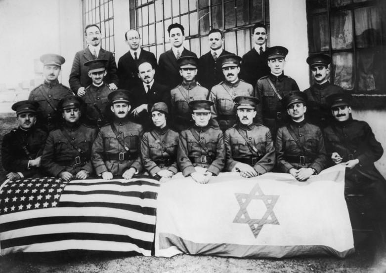 «Америка – самое опасное место для евреев» История