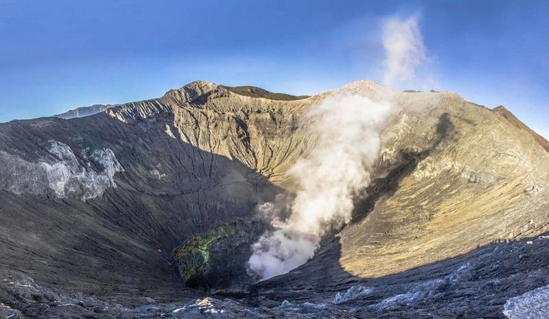 Интересные факты о вулканах МиР