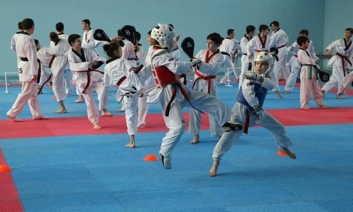 В Кабардино-Балкарии открылся Центр спортивной подготовки сборных команд новости