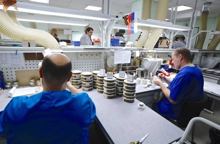 Обзор: в январе-феврале 2019 года в России открылось 19 новых производств Новости