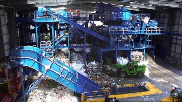 Энергия из мусора: перспективная технология переработки отходов Наука