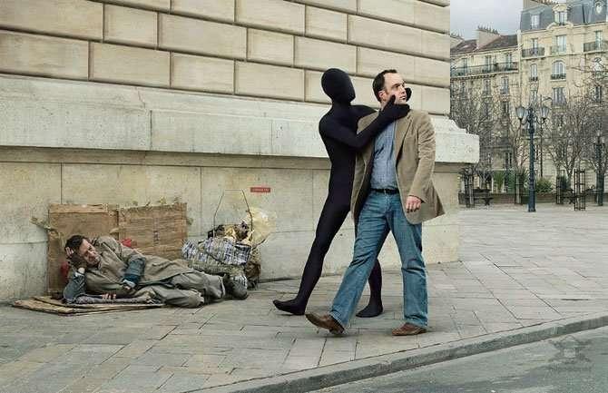 Рекламный фотограф Жан-Ив Лемуань Интересное