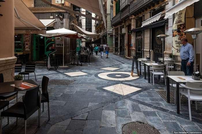 Малага   туризм и отдых