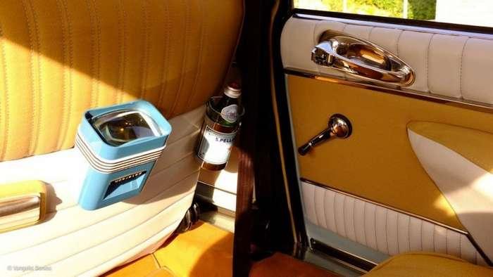 Citroen DS — самая крутая тачка за всю историю автомобилестроения   авто