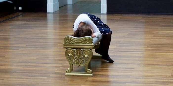 Музеи: отдельный и особо извращённый вид пыток для детей Интересное