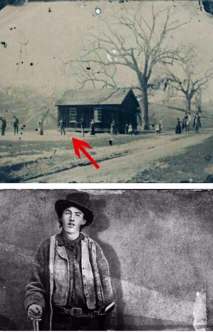 Старые фото с историей и без Интересное