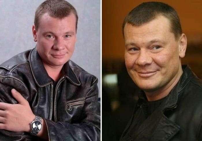 9 лет со дня смерти Владислава Галкина Интересное