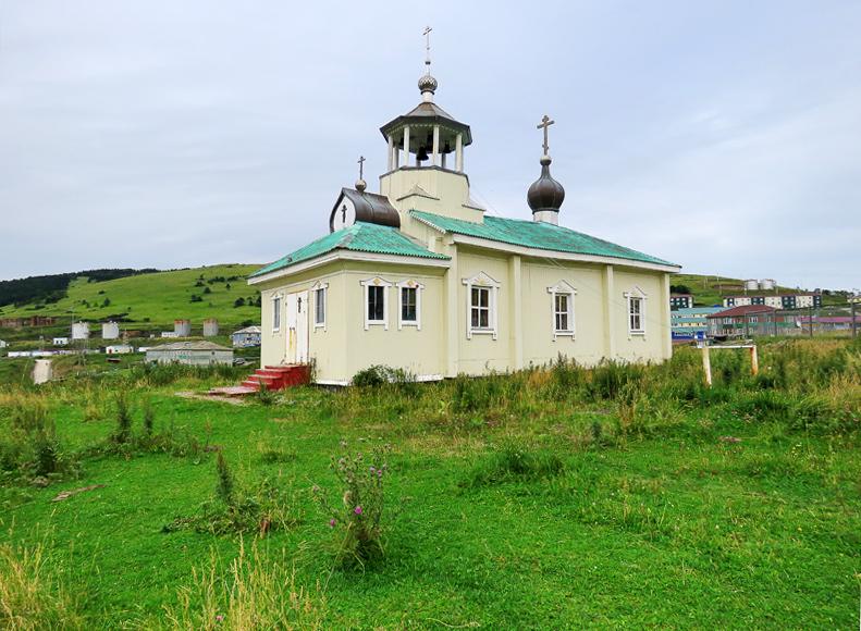 Малокурильское и Крабозаводское: как живут самые дальние селения России Война и мир
