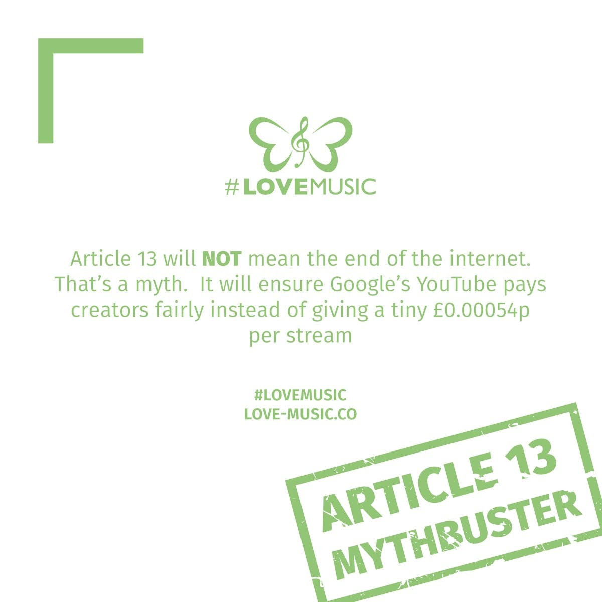 Article 13 - закат стриминга и железная цензура в интернете? геймеры