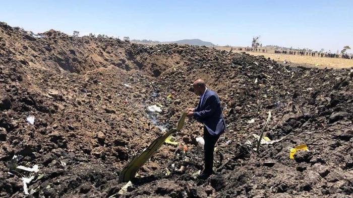 Мужик, опоздавший на роковой рейс в Эфиопии, написал эмоциональный пост Война и мир