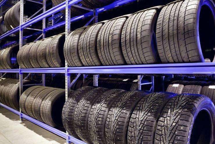 Опасно ли хранить шины летом на балконе хранение шин