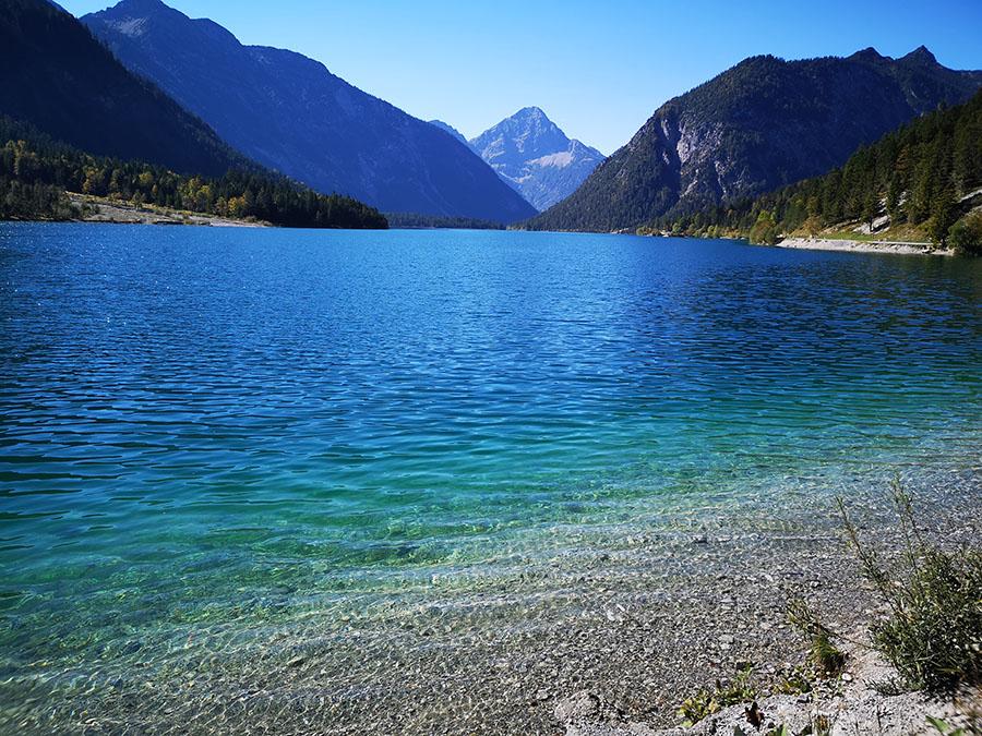 Необычный Кусочек Австрии: «Highline 179» И Озеро Планзее авиатур