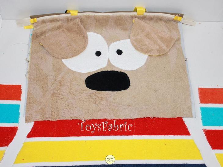 Шьем пляжную сумку-рюкзак с ковриком пляжная сумка