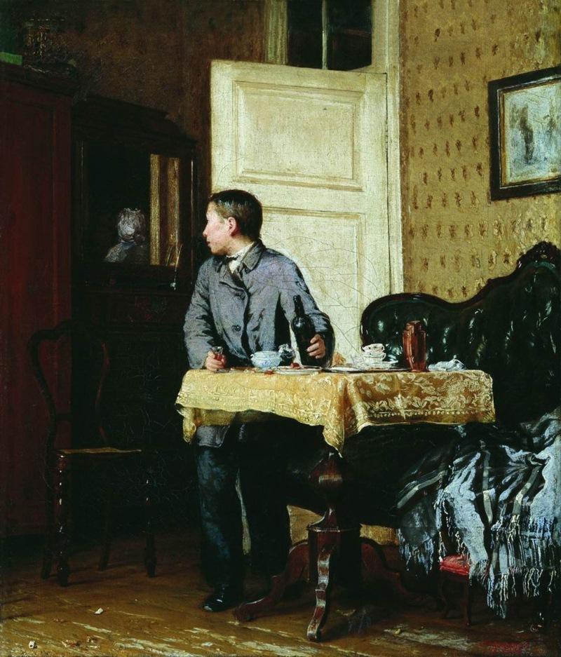 12 запрещенных картин российских художников, которых вы не увидите в учебниках Живопись