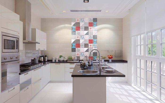 Лучшие цвета для обстановки маленькой кухни интерьер и дизайн