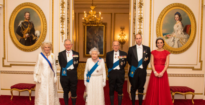 Борьба за дворцовые квадратные метры, или как Кейт Миддлтон и Меган Маркл соперничают в обустройстве семейных гнезд интерьер и дизайн
