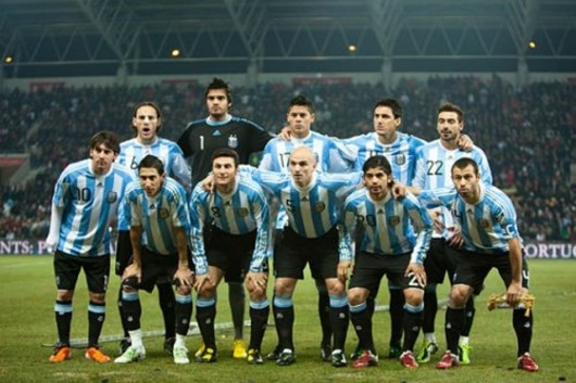 Любопытные факты про Аргентину