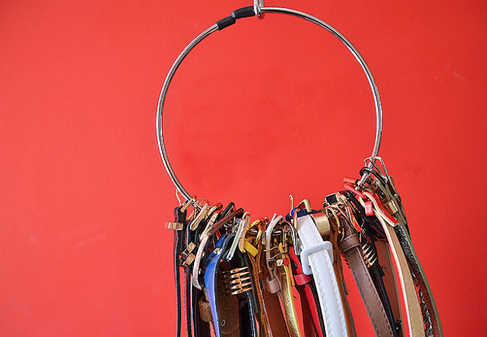 17 хитростей, которые помогут навести порядок в доме и увеличить возможности гардеробной гардеробная
