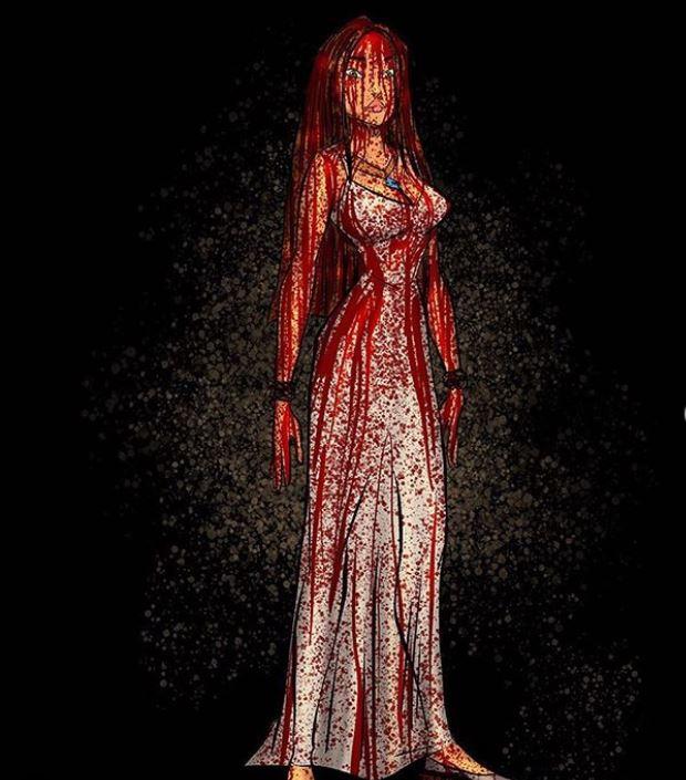 Очень злобные принцессы Андрея Тарусова Иллюстрация