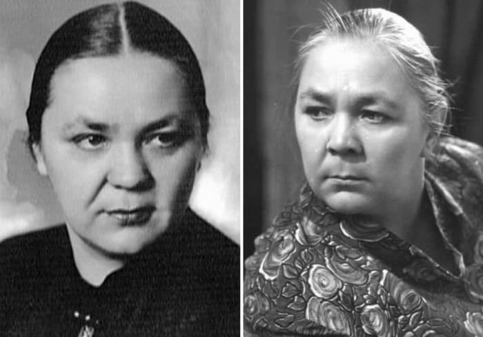 «Лицо всех матерей войны»: Почему Валентина Телегина не играла больших ролей в кино актеры