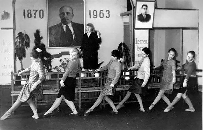 Эти исторические снимки покажут насколько изменился наш мир