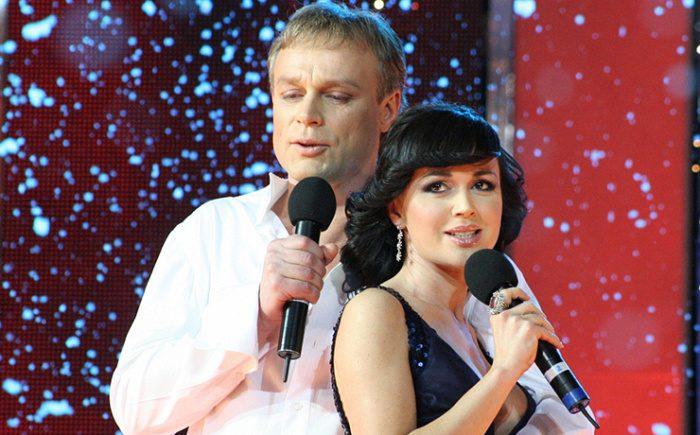 Долгая дорога к счастью Анастасии Заворотнюк