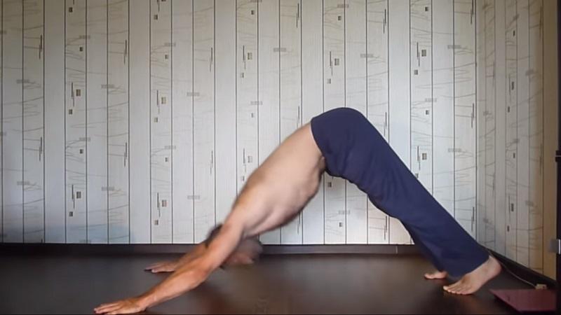 Укрепление спины по методике Поля Брэгг диета и фитнес