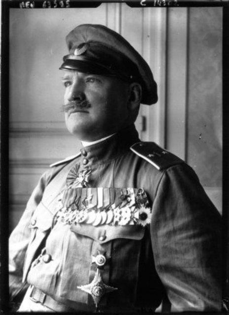 Найдена книга генерала царских спецслужб Нечволодова «От разорения к достатку»: она по-прежнему актуальна Война и мир