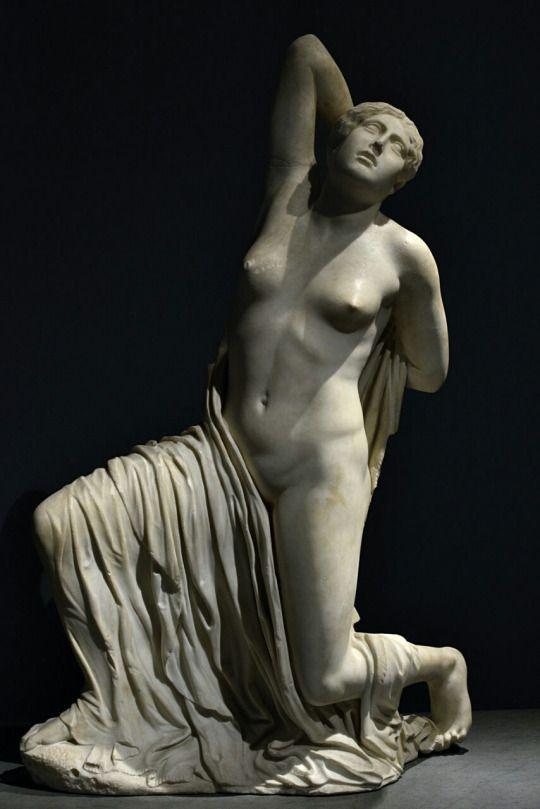 Какой была самая красивая смерть в древнегреческой культуре