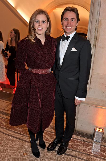 Кейт Миддлтон, Дэвид и Виктория Бекхэм, Кейт Мосс и другие гости гала-вечера Национальной портретной галереи Монархи / Британские монархи