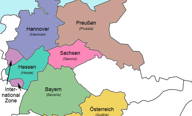 Раздел Германии: тайный план Рузвельта вторая мировая война