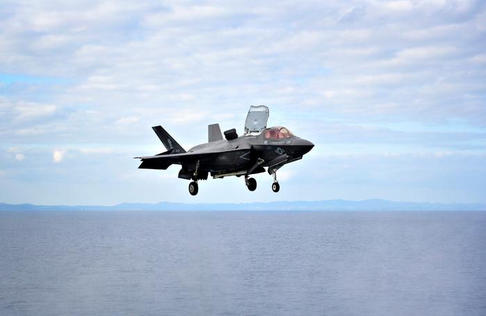 В США ПРИЗНАЛИ «РОССИЙСКОЕ ПРОИСХОЖДЕНИЕ» ИСТРЕБИТЕЛЯ F-35… Авиация