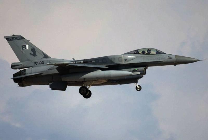 Бой в небе Кашмира ставит крест на американской концепции воздушной войны Война и мир