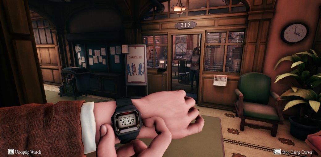 Мнение. The Occupation — революционный immersive sim, к которому мы еще не готовы Logic