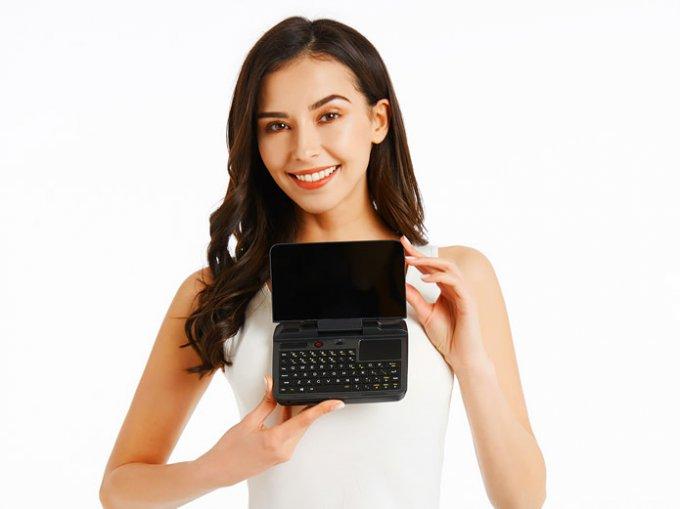GPD представила карманный компьютер за 9 PC