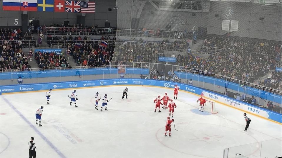 Медведев вслед за Путиным начал заниматься хоккеем Байкал