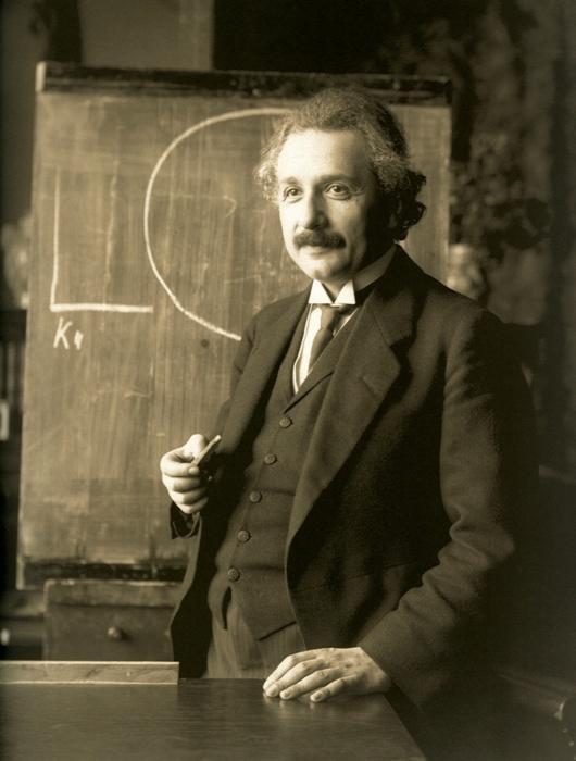 Цена победы. Эйнштейн и диктатуры