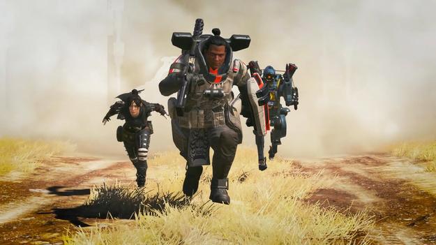 Создатели Apex Legends объявили игрокам на ПК войну Action