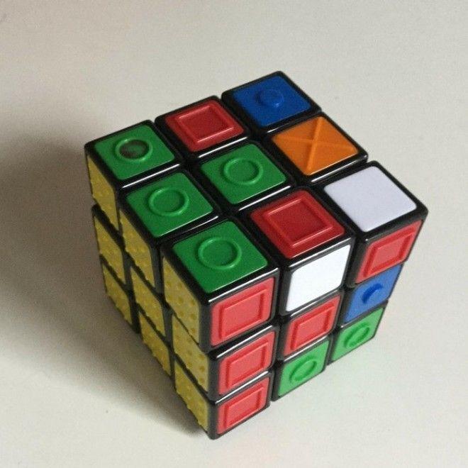 33 решения, до которых раньше никто не додумывался