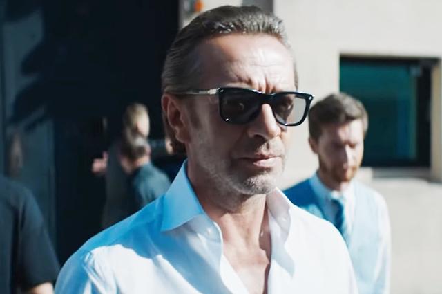 Владимир Машков, Александра Бортич и другие в первом трейлере фильма