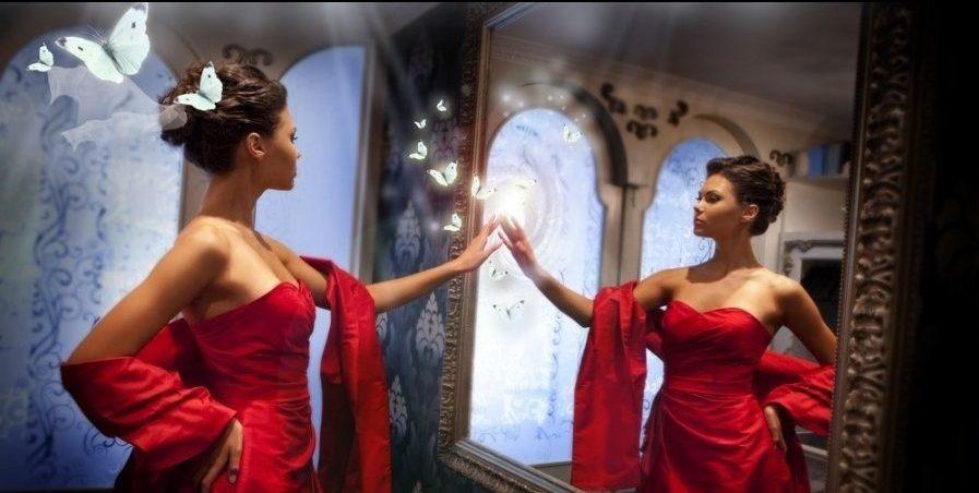 Магические зеркала и их колдовские свойства: суеверия и реальность доказательства