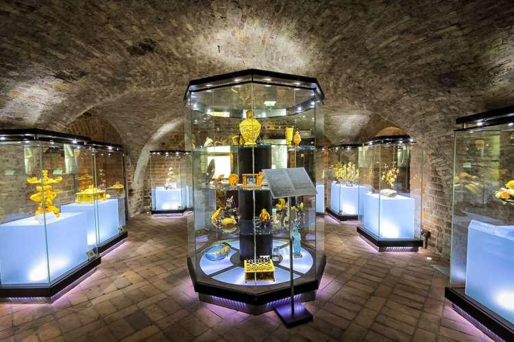 Уникальные музеи Владивостока Путешествия