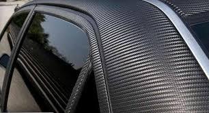 Плівки під карбон 3D для авто | Новини