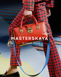 Ремонт элитных дорогих сумок в Киеве | Ателье «MASTERSKAYA.SELECT»