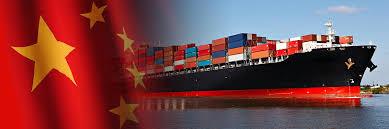 Скільки йде вантаж з Китаю - вантажні перевезення Gloria Cargo 8358